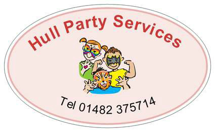 HULL PARTY SERVICES HULL
