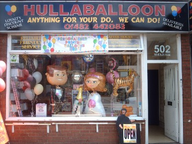 HullaballoonSuppliers Of Balloons For Weddings,Birthdays
