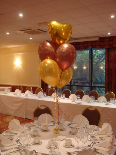 Hullaballoon...Suppliers Of Balloons For Weddings ...